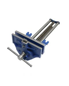 IRWIN Woodworking Vice 270mm (10.1/2in) with Quick Release & Dog - REC53ED