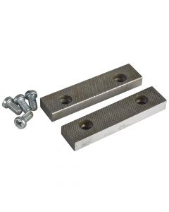 IRWIN PT.D Replacement Pair Jaws & Screws 115mm (4.1/2in) 23 Vice - RECPTO23