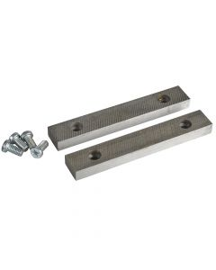 IRWIN PT.D Replacement Pair Jaws & Screws 150mm (6in) 25 Vice - RECPTO25