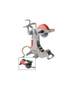 RIDGID 258 Cutter with No.700 Powerdrive 115 Volt - RID17881