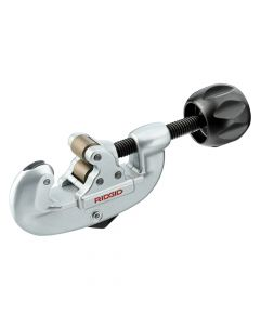 RIDGID Screw Feed No.10 Heavy-Duty Tubing and Conduit Cutter 25mm Capacity - RID32915
