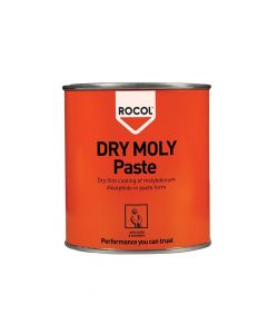 ROCOL DRY MOLY PASTE Tin 750g - ROC10046