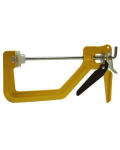 Roughneck TurboClamp One-Handed Speed Clamp 150mm (6in) - ROU38010