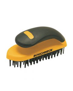 Roughneck Block Wire Brush - ROU52050