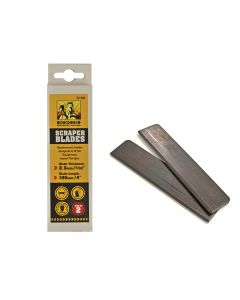 Roughneck Replacement Blades For Impact Scraper (Pack 2) - ROU52260
