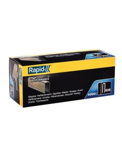 Rapid 18mm Staples Narrow Box 4000 - RPD60618B4