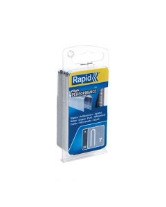 Rapid Cable Staples Narrow Box 960 - RPD712NB