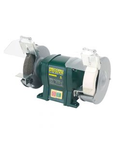 Record Power 150mm (6in) Bench Grinder 350W 240V - RPTRPBG6