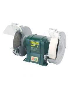 Record Power 200mm (8in) Bench Grinder 400W 240V - RPTRPBG8