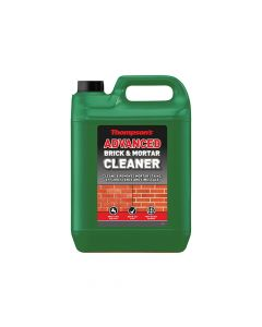 Ronseal Advanced Brick & Mortar Cleaner 5 Litre - RSLTABMC5L