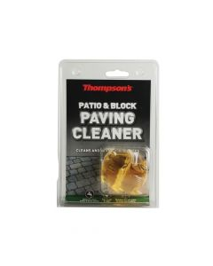Ronseal Patio & Block Paving Cleaner Sachets 2 x 20ml - RSLTPBPCP20M
