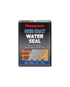 Ronseal Thompson's 1 Coat Water Seal 5 Litre - RSLTWSU5L