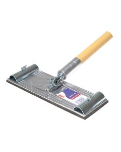 R.S.T. R6192 Pole Sander Soft Touch Wooden Handle 1200mm (48in) - RST6192