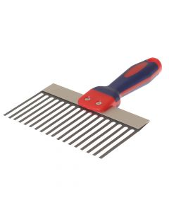 R.S.T. Scarifier Soft Touch 200mm (8in) - RST8141