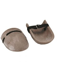 Rubber Knee Pads - M823