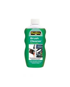 Rustins Brush Cleaner 300ml - RUSBC300