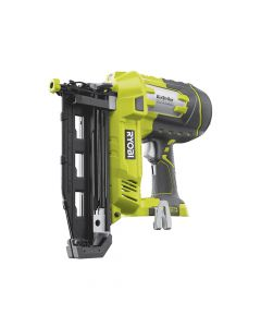 Ryobi ONE+ AirStrike Nailer 16 Gauge 18V Bare Unit - RYBR18N16G0