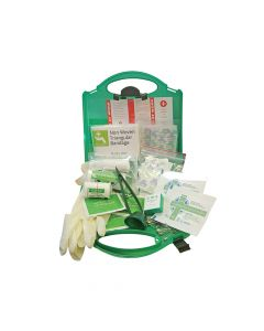 Scan First Aid Kit - General-Purpose - SCAFAK2