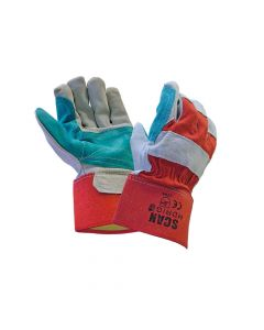 Scan Heavy-Duty Rigger Gloves - SCAGLOHDRIG