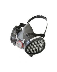 Scan Twin Half Mask Respirator + A1 Refills - SCAPPERESPA1