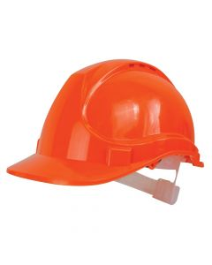 Scan Safety Helmet Orange - SCAPPESHO