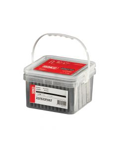 Senco Galvanised Fencing Staples With Gas 3.1 x 33mm Pack of 2,700 - SEN31FS33FAA