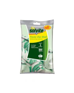Solvite Paste The Wall Wallpaper Paste Sachet 5 Roll - SLV1584707