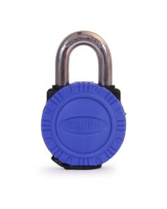 Squire ATL5S - All Terrain Rustproof 50mm Padlock - SS Brass Shackle