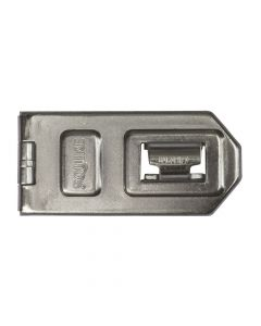 Squire DCH1 - Hasp & Staple - To suit DCL1 Padlock