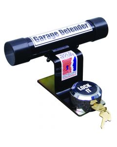 Squire GA4 - Garage Security - Garage Defender Lock