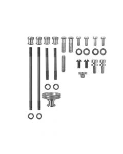Kit 3 Bailey Plane Screws & Nuts