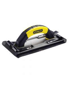 Stanley Hand Sander 230 x 80mm (9 x 3in) - STA005927