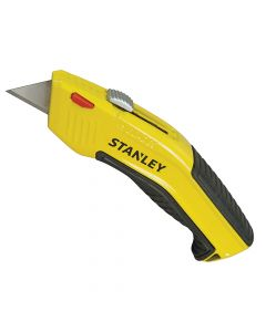 Stanley Retractable Blade Knife Autoload - STA010237