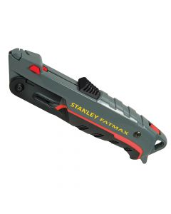 Stanley FatMax Safety Knife - STA010242