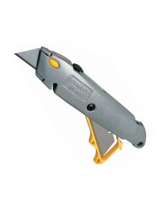 Stanley Retractable Blade Knife (In-built Blade Storage) - STA010499