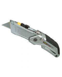 Stanley FatMax Folding Twin Blade Knife - STA010502