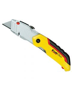Stanley FatMax Retractable Folding Knife - STA010825