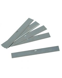 Stanley Heavy-Duty Scraper Blades (Pack of 5) - STA028005
