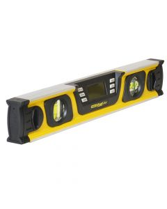 Stanley FatMax Digital Level 3 Vial 40cm - STA042063