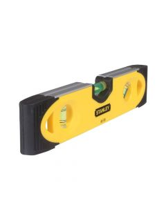 Stanley Magnetic Shockproof Torpedo Level 230mm - STA043511