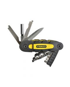 Stanley 14 Piece Multi-Tool - STA070695