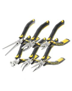 Stanley FatMax Mini Pliers Set 6 Piece - STA080541