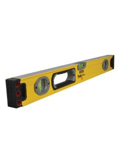 Stanley FatMax Spirit Level 3 Vial 60cm - STA143524
