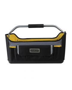 Stanley Open Tote Tool Bag with Rigid Base 50cm (20in) - STA170319