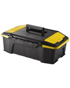 Stanley Click & Connect Deep Tool Box 50cm (19in) - STA171964