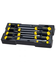 Stanley Screwdriver Module 8 Piece - STA174181