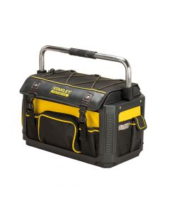 FatMax® Plastic Fabric Open Tote with Cover 50cm (20in)