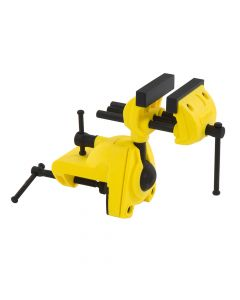 Stanley Multi-Angle Hobby Vice 75mm (3in) - STA183069
