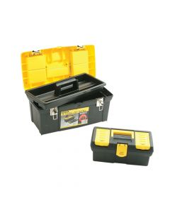 Stanley Tool Box 50cm (19in) Plus Bonus Box - STA192219
