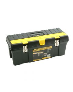 Stanley Toolbox with Level Compartment 66cm (26in) - STA192850